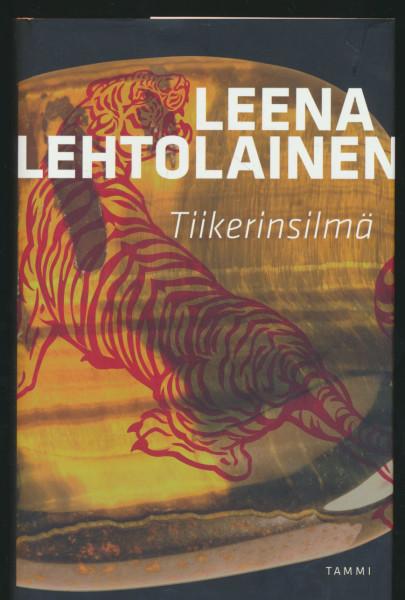 Tiikerinsilmä, Leena Lehtolainen