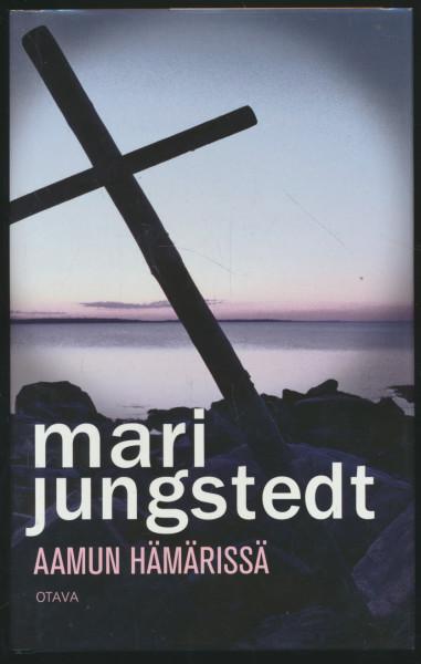 Aamun hämärissä, Mari Jungstedt