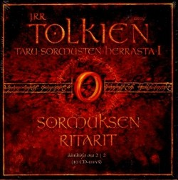 Taru sormusten herrasta. 1, Sormuksen ritarit : äänikirja osa 2/2, J. R. R. Tolkien