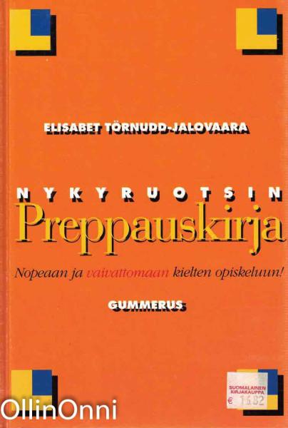 Nykyruotsin preppauskirja, Elisabet Törnudd-Jalovaara