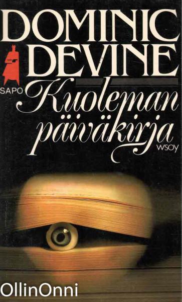 Kuoleman päiväkirja, Dominic Devine