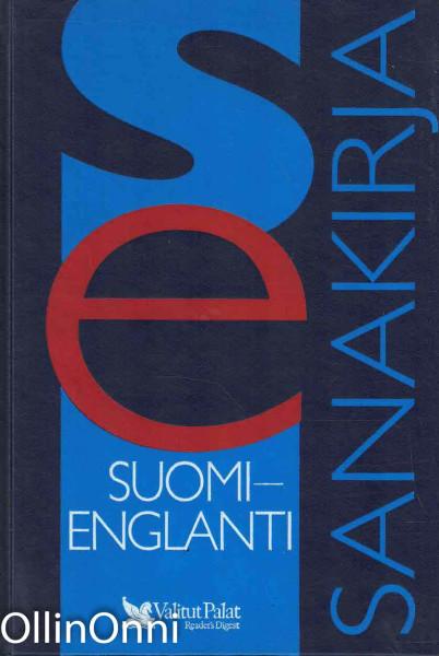 Suomi-englanti : käsisanakirja, Raija Hurme