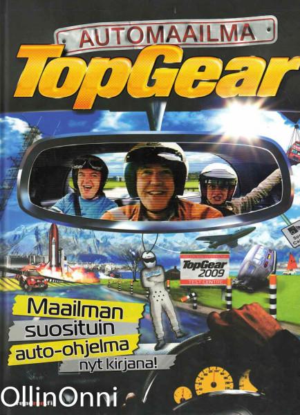 Top Gear : automaailma, Tapani Lahtinen