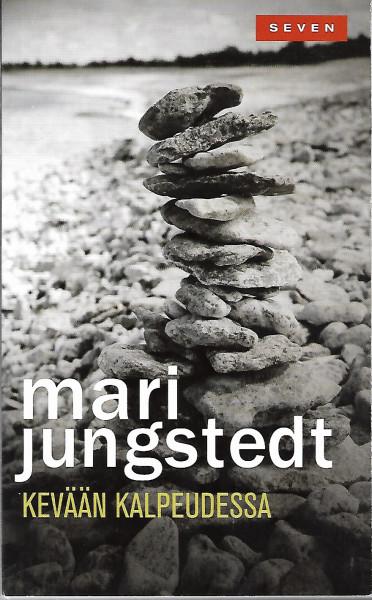 Kevään kalpeudessa, Mari Jungstedt