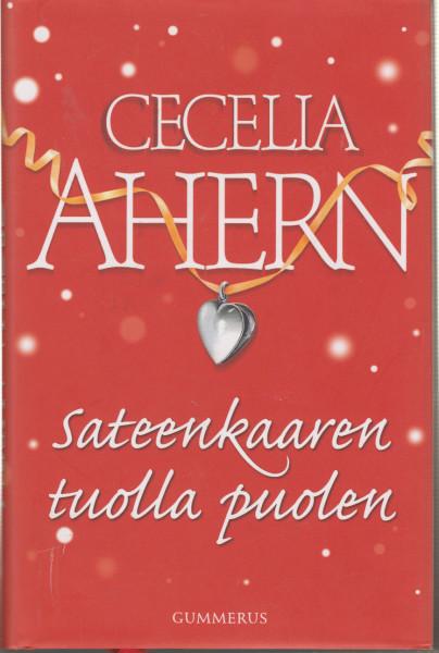 Sateenkaaren tuolla puolen, Cecelia Ahern