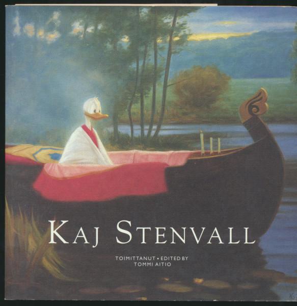Kaj Stenvall, Kaj Stenvall