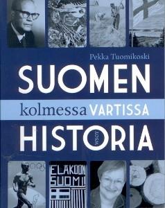 Suomen historia kolmessa vartissa, Pekka Tuomikoski