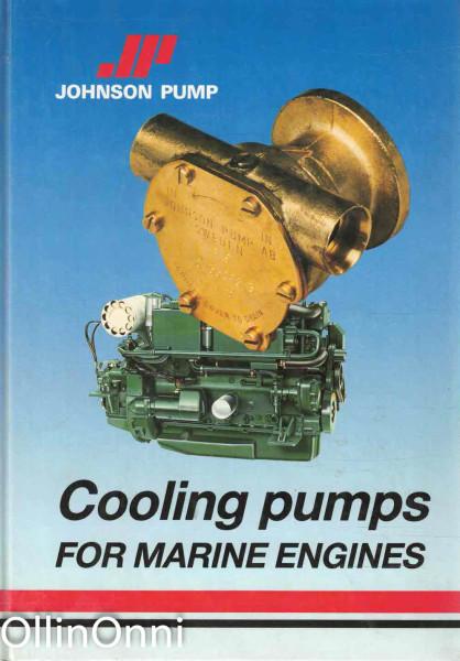Cooling pumps for marine engines, Ei tiedossa