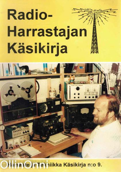 Radioharrastajan käsikirja, Erkki Heikkinen
