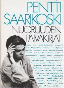 Nuoruuden päiväkirjat, Pentti Saarikoski