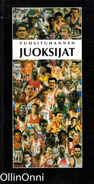 Vuosituhannen juoksijat, Seppo Luhtala