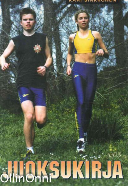 Juoksukirja, Kari Sinkkonen