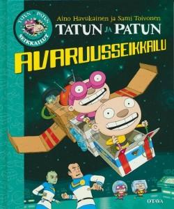 Tatun ja Patun avaruusseikkailu, Aino Havukainen