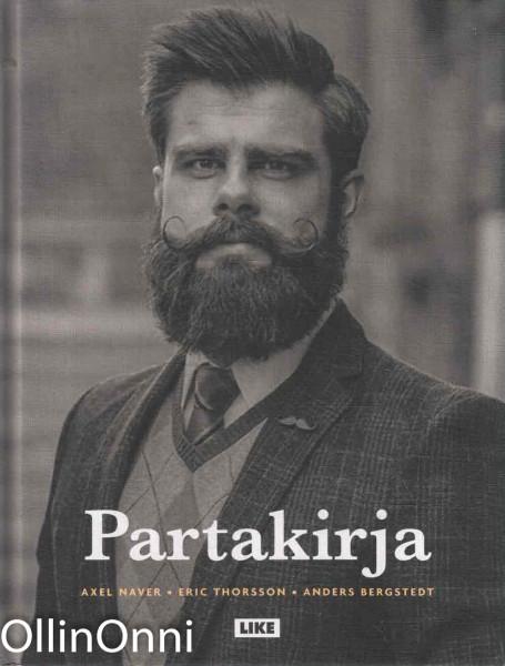 Partakirja, Axel Naver