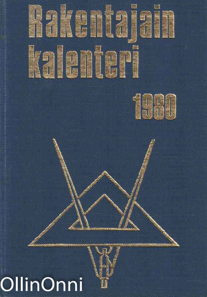 Rakentajain kalenteri 1980, Lauri Seppänen