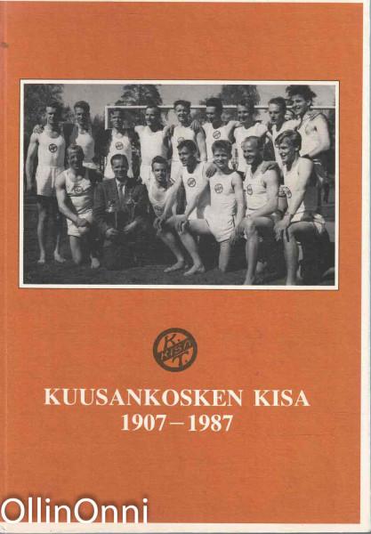 Kuusankosken Kisa 1907-1987, Niilo Kauppila