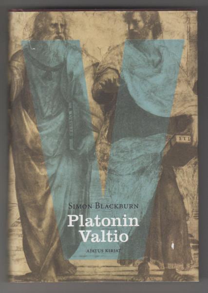 Platonin Valtio, Simon Blackburn