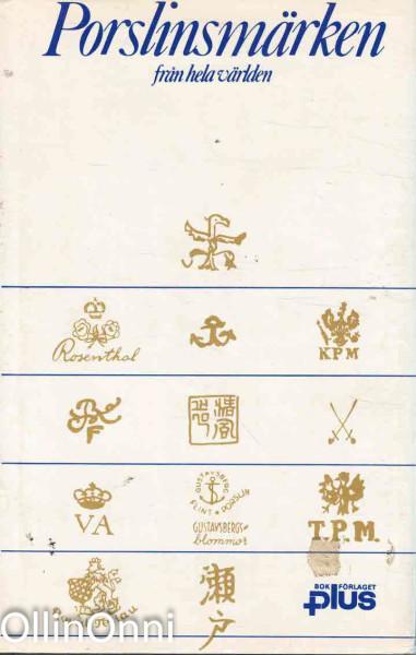Porslinsmärken från hela världen, Emanuel Poche