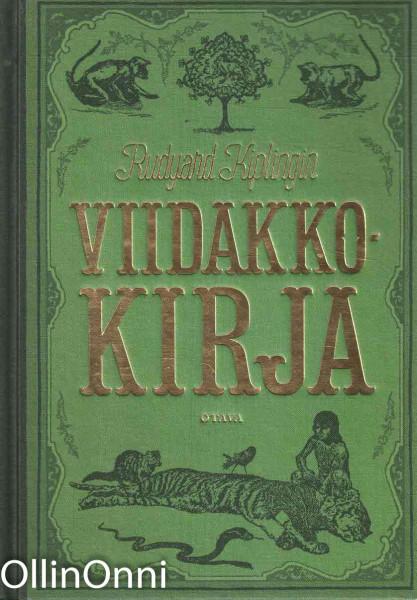 Rudyard Kiplingin Viidakkokirja, Rudyard Kipling
