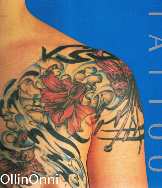 Tattoo, Dale Durfee