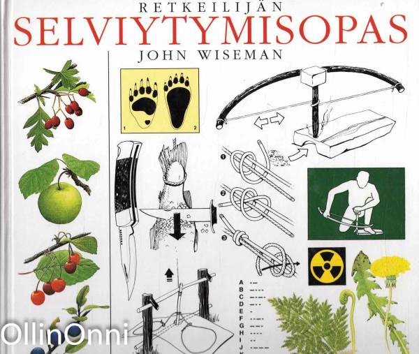 Retkeilijän selviytymisopas, John Wiseman