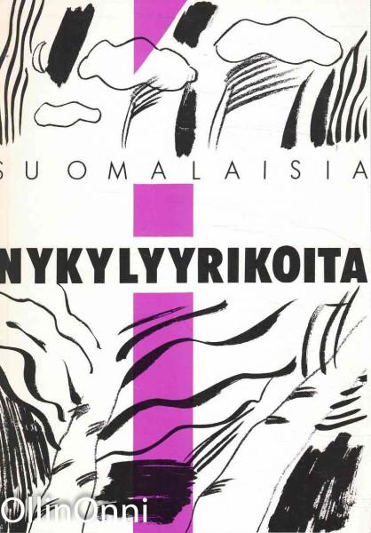 Suomalaisia nykylyyrikoita, Helena Saaristo