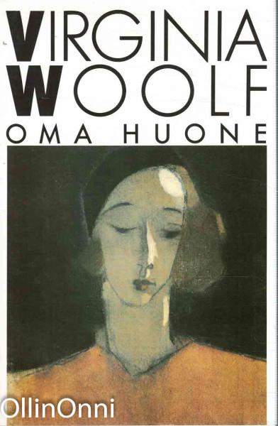 Oma huone, Virginia Woolf