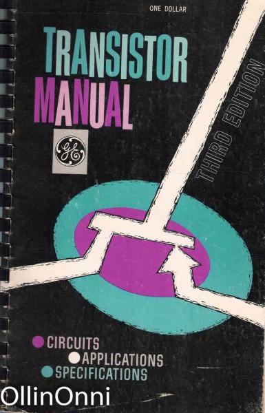 General Electric Transistor Manual, Ei tiedossa