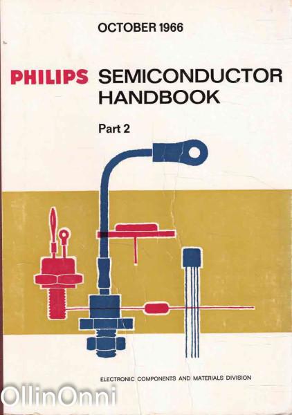 Philips Semiconductor Handbook Part 2, Ei tiedossa