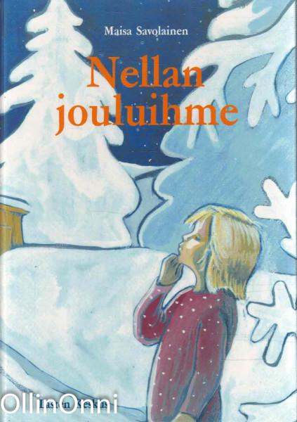 Nellan jouluihme, Maarit Hirvonen