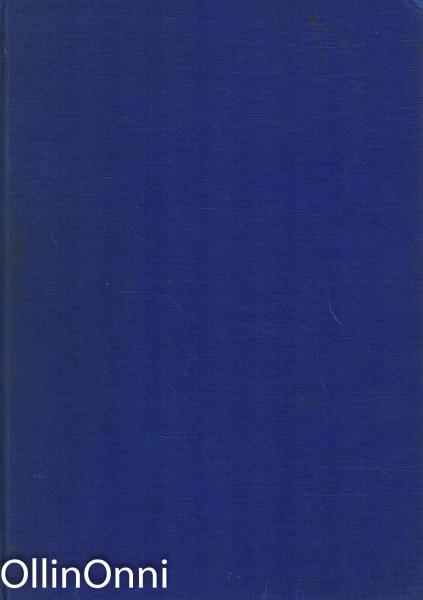 Suomen matemaatikot ja fyysikot 1964, Yrjö Kilpi