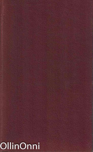 Sound Reproduction, G. A. Briggs
