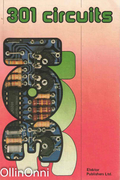 301 circuits - Practical electronic circuits for the home constructor, Ei tiedossa