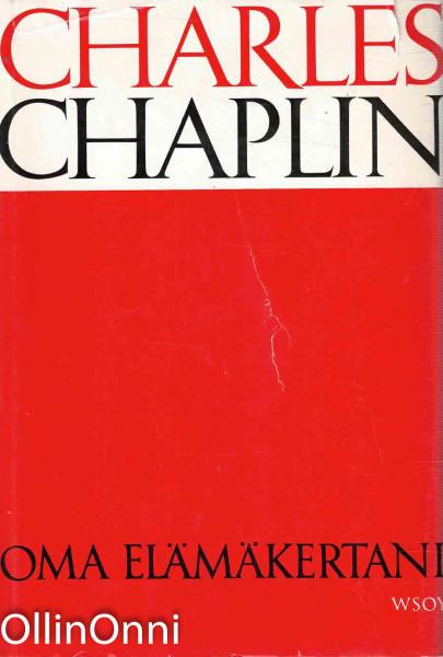 Oma elämäkertani, Charles Chaplin