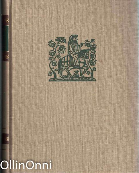 Canterburyn tarinoita, Geoffrey Chaucer