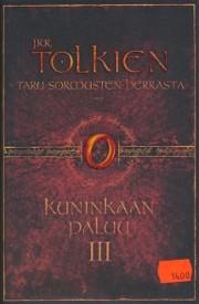 Taru sormusten herrasta. 3, Kuninkaan paluu, J. R. R. Tolkien