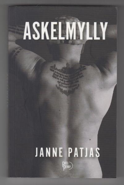 Askelmylly, Janne Patjas