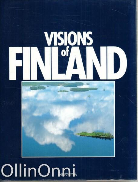 Visions of Finland, Jorma Komulainen
