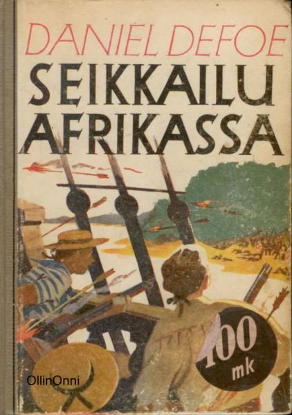 Seikkailu Afrikassa, Daniel Defoe