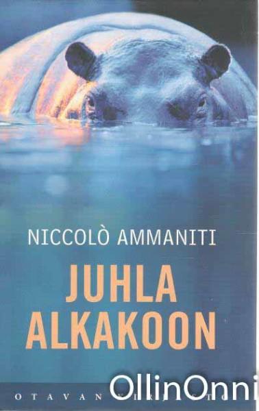 Juhla alkakoon, Niccol Ammaniti