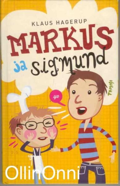 Markus ja Sigmund, Klaus Hagerup