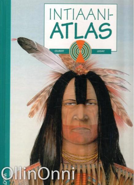 Intiaaniatlas, Gilbert Legay