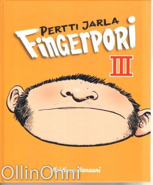 Fingerpori III, Pertti Jarla