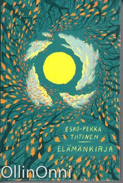 Elämänkirja, Esko-Pekka Tiitinen