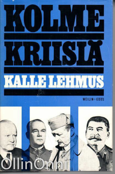 Kalle Lehmus