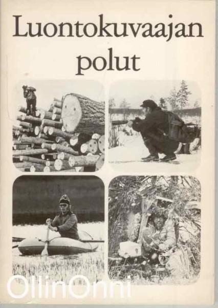 Luontokuvaajan polut, Hannu Hautala