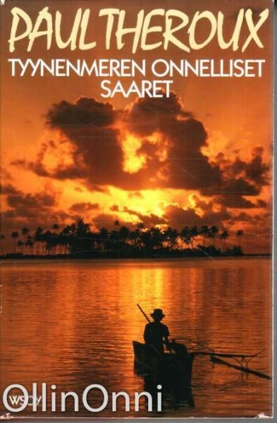 Tyynenmeren onnelliset saaret, Paul Theroux