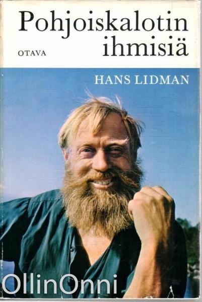 Pohjoiskalotin ihmisiä, Hans Lidman