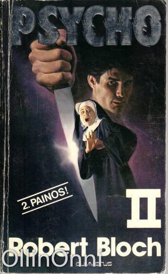 Psycho II, Robert Bloch