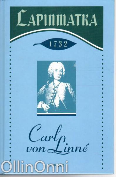 Lapinmatka 1732, Carl von Linn